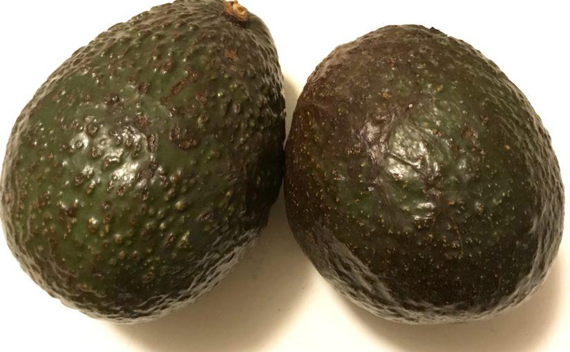 Avocado (#34)